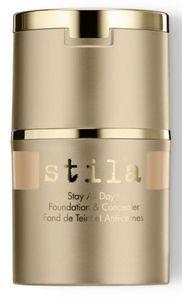 Stila stay all day foundation tan